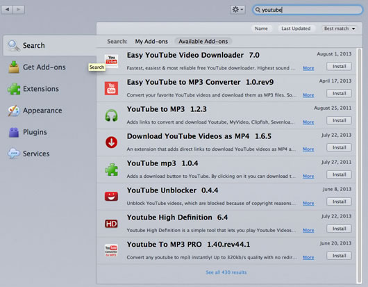 How to download a youtube video to an iPad, iPhone or iPod Touch